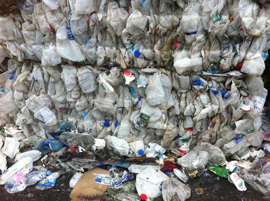 Buying HDPE Milk Bottles baled and regrind | Puzhou International Ltd